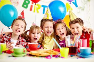 יום הולדת לילדים